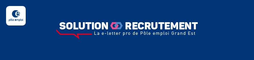 Solution recrutement