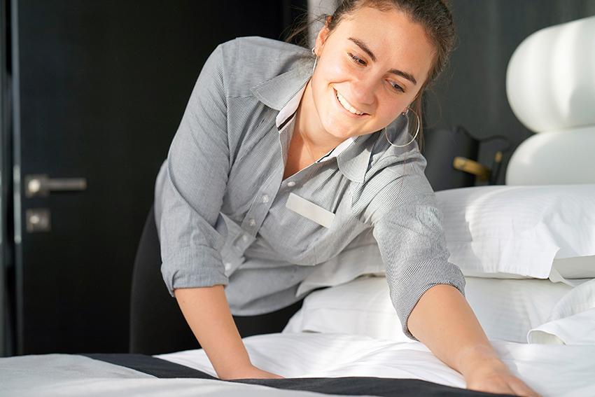 Recruter plus efficacement gr ce un vivier de postulants form s solution recrutement grand est - Emploi femme de chambre a paris ...
