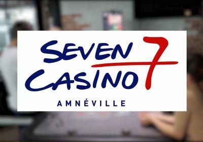 Casino Seven Amnéville