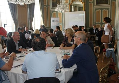 Une trentaine de responsables RH de Lorraine ont participé au Club RH Grand Est de Nancy, le 16 juin. © Pôle emploi