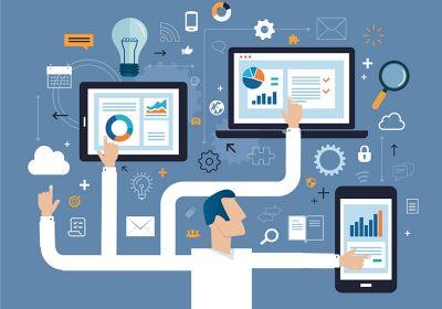 La digitalisation impacte les métiers, les organisations... et les missions des RRH ! © Julien Eichinger