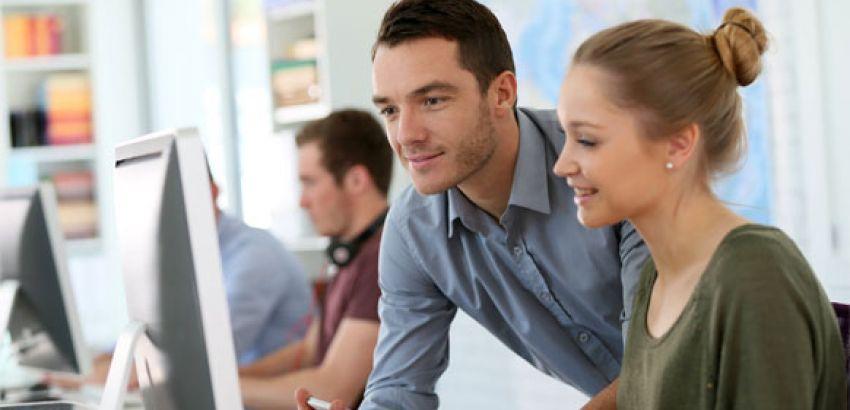 La POE est intégralement prise en charge par Pôle emploi et les OPCA. © Pôle emploi