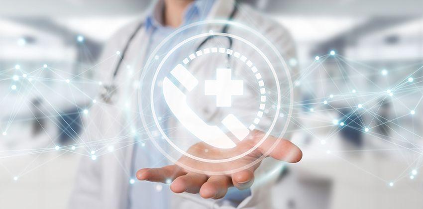 Recrutement d'un assistant de régulation médicale par Pôle emploi