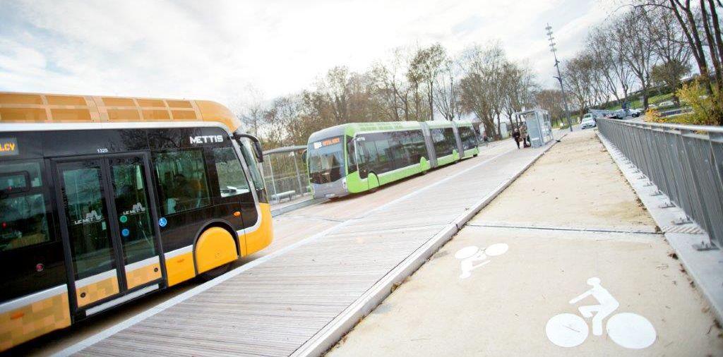 Deux Mettis se croisent à Metz